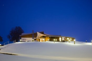 Grund Resort Golf and Ski